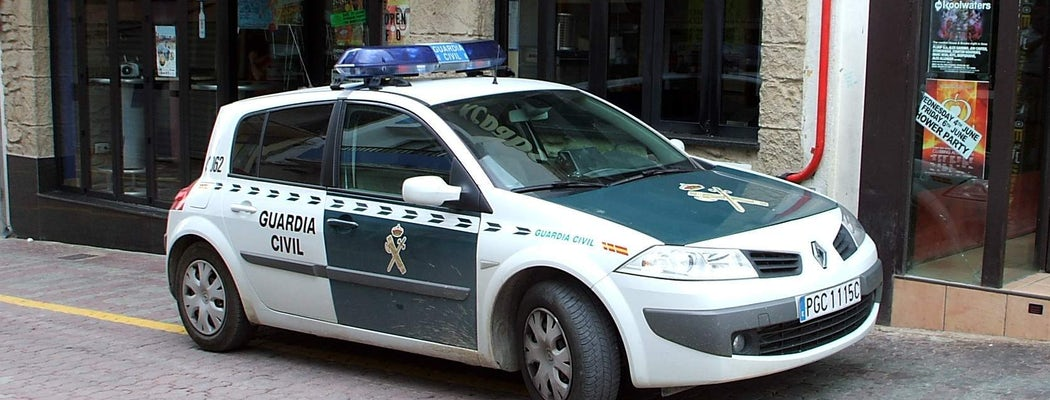 Spanish Gag Laws Cause Arbitrary Sanctions :: Civil