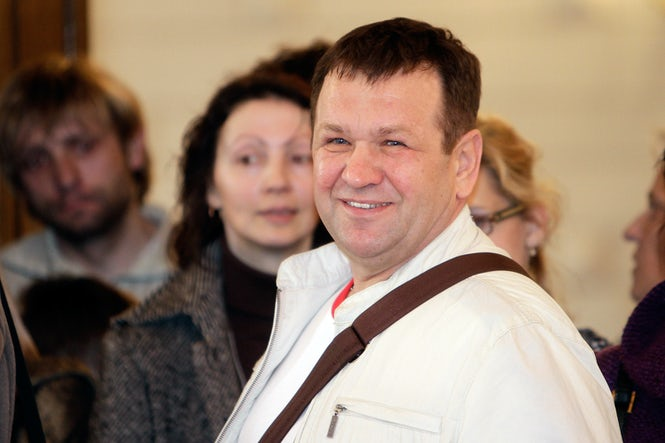 MP Kęstutis Pūkas isn't all smiles anymore: Parliament has been asked to launch impeachment proceedings against him.