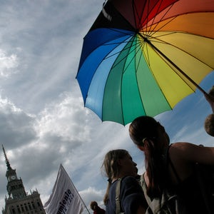 Lithuania Helps Two Gay Chechens Escape Persecution