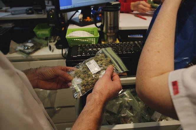 Sėkmingas kanapių legalizavimas Urugvajuje ir keliose JAV valstijose turėtų paskatinti ir kitas šalis priimti panašius įstatymus.  (Image: Ronen Zvulun - Reuters)