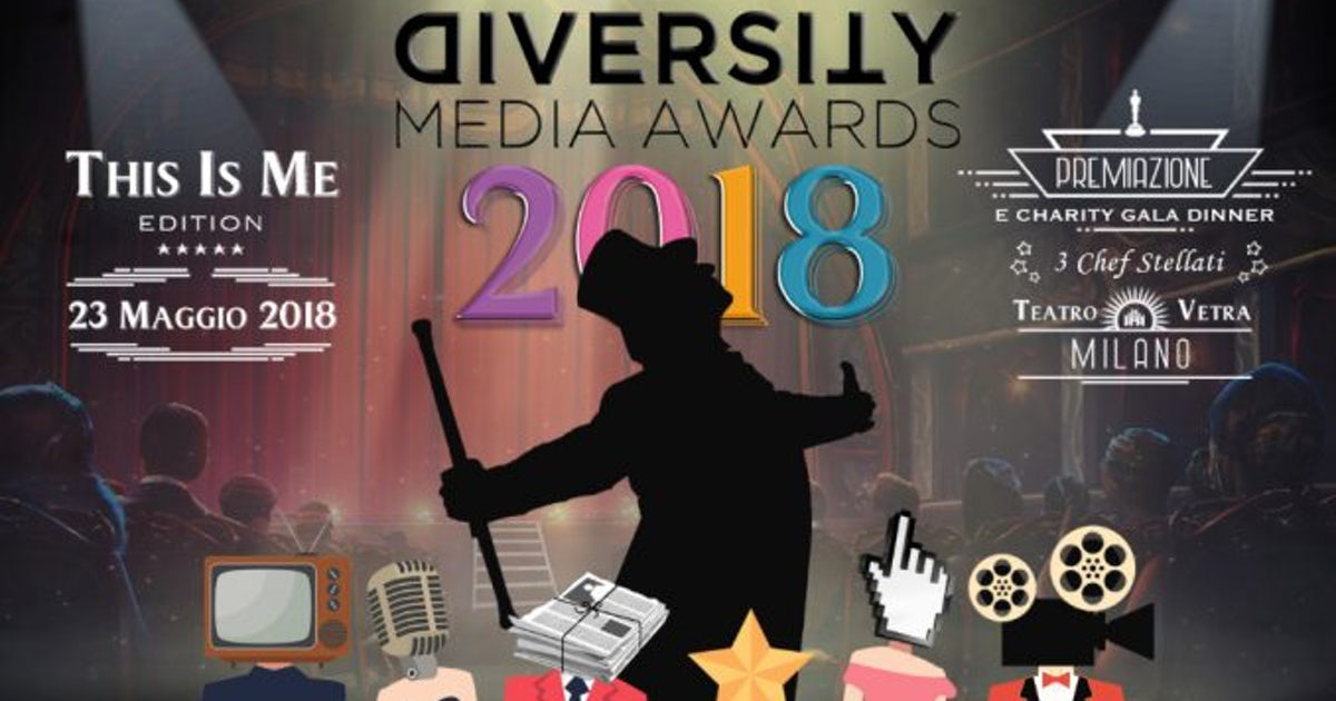 Diversity Media Awards: Change Is Coming Out! :: Civil
