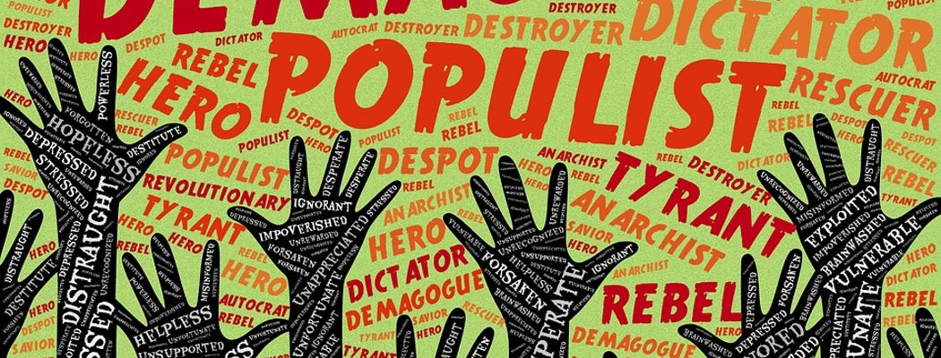 Resultado de imagen para argentina populista creative commons