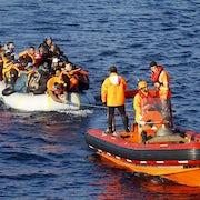 2016 02 15t191822z 1821077800 gf10000309994 rtrmadp 3 europe migrants turkey smuggler.jpg?ixlib=rails 0.3