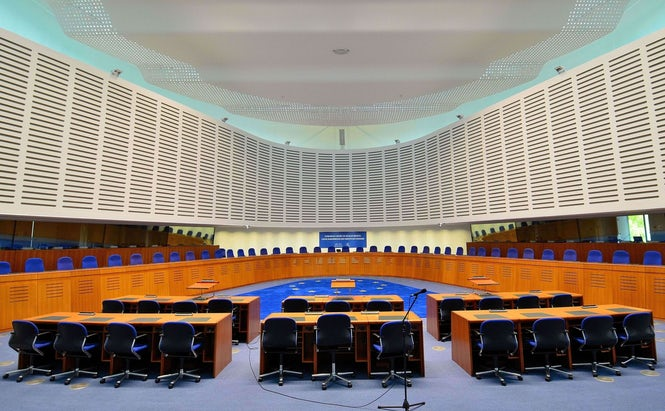 "The ECtHR concluded that Russian law was incapable of keeping the interception of communications to what was ""necessary in a democratic society."""