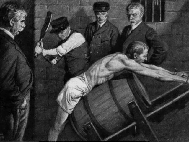 Punishment of the paddle  1912.jpg?ixlib=rails 0.3