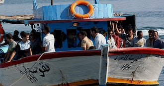 Europe Begins At Lampedusa Remembering The Tragedy Of October 3