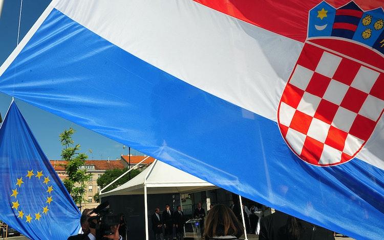 Frauen kroatische Arbeitsmarkt für