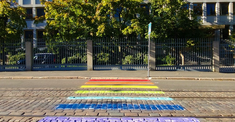 Russian embassy in helsinki  lgbt pavement.jpg?ixlib=rails 0.3