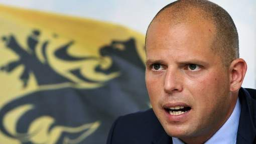 Secretary of State for Migration and Asylum Théo Francken's policy agenda for migration is inhuman and goes against the core values of the EU.