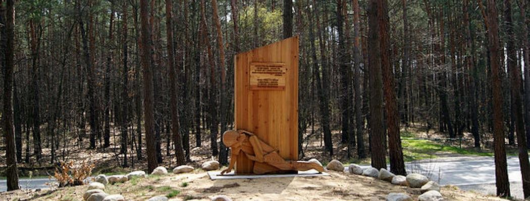 640px monument to the memory of the holocaust of the romani  gypsies   borz cin village  brzesko county  lesser poland voivodeship  poland.jpg?ixlib=rails 0.3