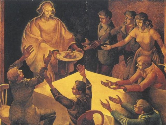 Detail of the  christ feeding the people  mural by fyffe christie.jpg?ixlib=rails 0.3