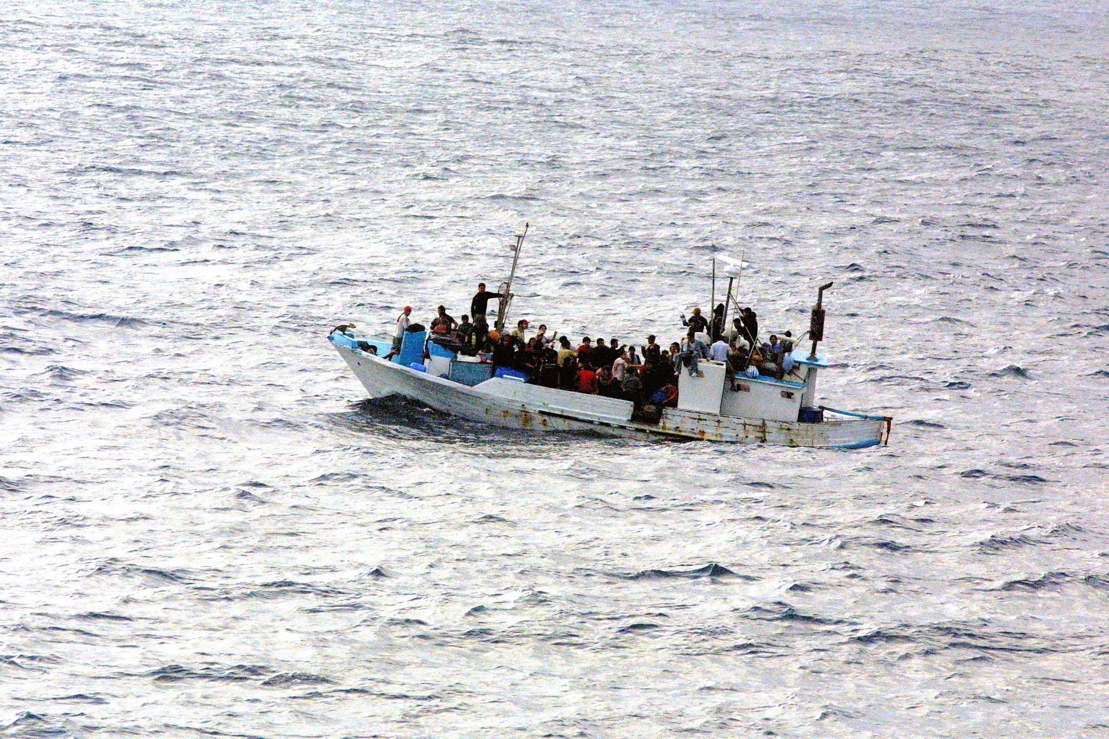 Od czasu wejścia w życie porozumienia ponad 25 000 osób próbowało przekroczyć Morze Śródziemne, aby dotrzeć do Europy.
