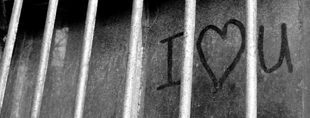 Love Behind Bars Lands Italian Prison In Hot Water Civil