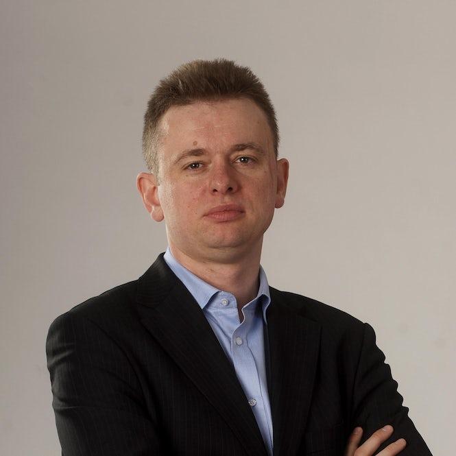Intervju med Goran Miletic, Civil Rights Defenders programchef för Västra Balkan och en av de sökande i Europadomstolsfallet mot Serbien.