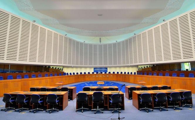 El Tribunal Europeo de Derechos Humanos ayudó a que cambiara la situación de las personas LGTBI en Italia con su sentencia en el caso Oliari.