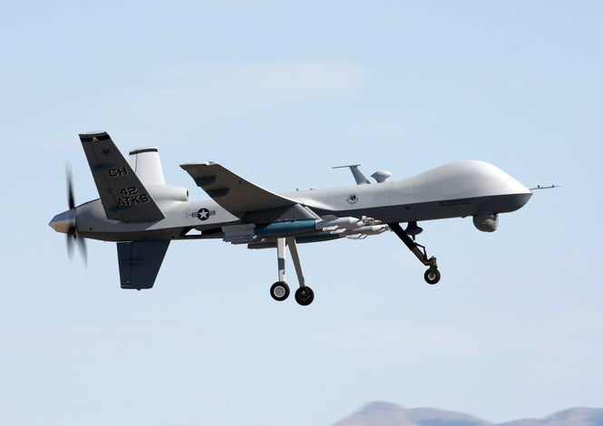 Most organizations believe that the true death toll from drone strikes is far higher than official estimates.