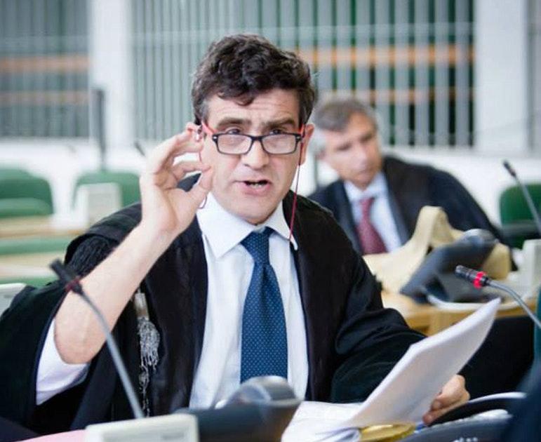 Entrevista a Arturo Salerni, nuevo presidente de la Coalición Italiana para las Libertades y Derechos Civiles :: Civil Liberties Union for Europe
